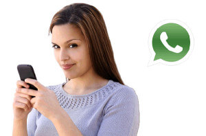 Spy on Someone's WhatsApp Photos