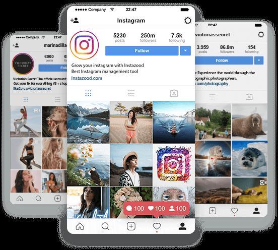 Instagram-tracker