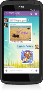 track-viber-messages-on-android-3