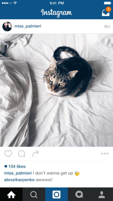 monitor my girlfriend's Instagram activity