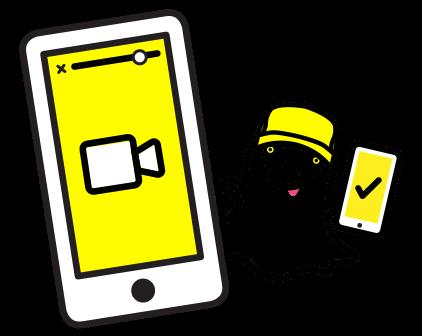 snapchat-tracking