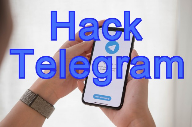 How to hack someone's Telegram with mobile spy app